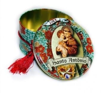 27123 Lata Santo Antonio Redonda