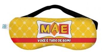 TAPA OLHO - MAE VOCE E TUDO DE BOM
