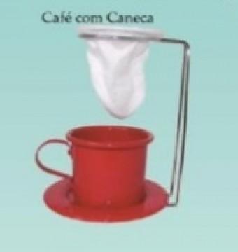 PR1508 KIT CAFE COM CANECA DIV CORES