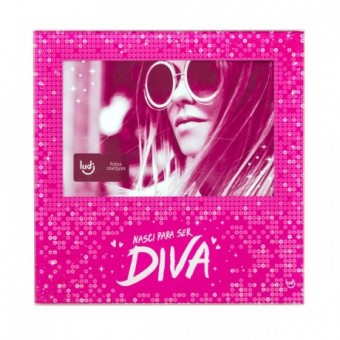 LY1311 PORTA RETRATO DIVA GLAM