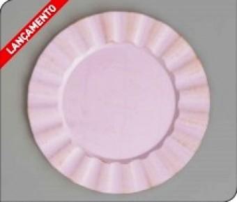 30299 SOUSPLAT PURPLE AND BROWN DE PLASTICO COOK 33CM DIAM