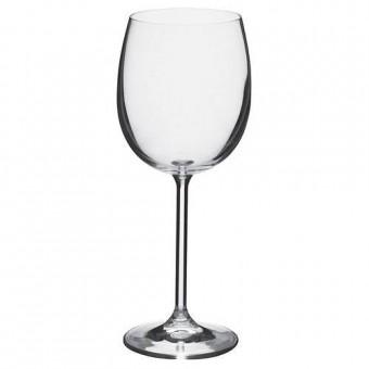 55772 Jogo de 6 taças para agua Natalie em cristal ecológico 350ml