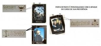 APLIQUE BIBLIOTECONOMIA + PT. RETRATO 15X21
