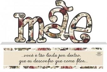P10773 MADEIRINHA MÃE 11X18,5