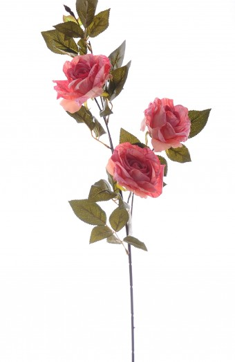 BF9240RS HASTE ROSA X3 90CM
