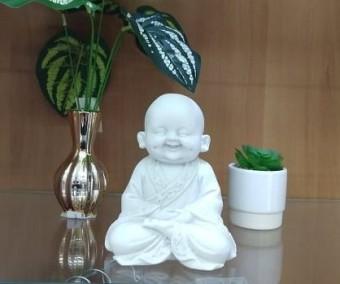 0504 Monge Sorriso Meditando
