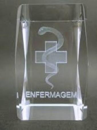 CR003 ENFEITE DE ENFERMAGEM